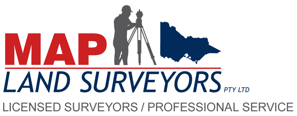 MAP LAND SURVEYORS PTY LTD